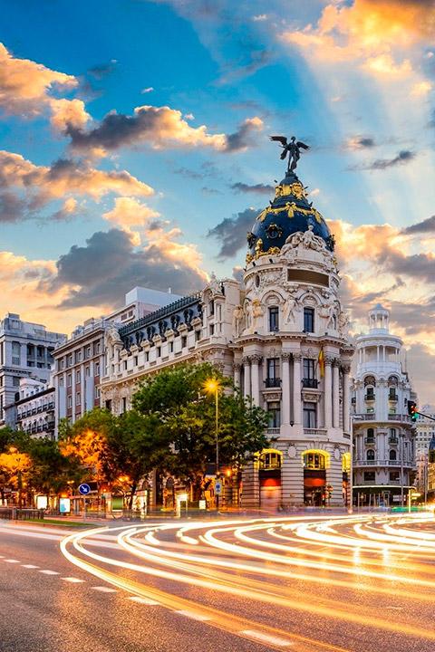 Maestrías en España