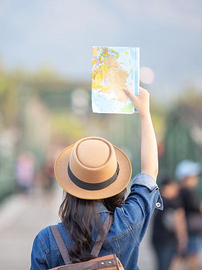 Promociones Estudios de idiomas en el Extranjero